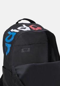 adidas Originals - TRICOLOR UNISEX - Zaino - black - 2