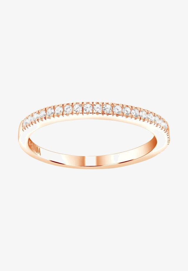ADINANOR - Ringar - rose gold plated