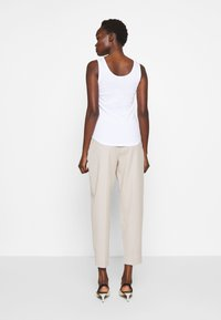 Filippa K - ROBIN TANK - Top - white - 2