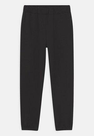 NKFSWEAT - Spodnie treningowe - black