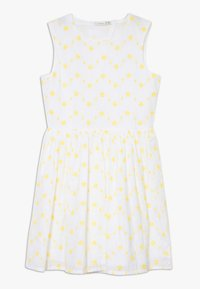Name it - NKFFREJA SPENCER - Vestido de cóctel - bright white - 0
