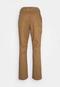 Columbia - FLARE GUNWORK PANT - Trousers - delta - 7