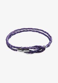 Anchor & Crew - Bracelet - purple - 2
