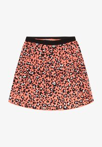 Tumble 'n dry - SHADA - A-line skirt - fiery coral - 2