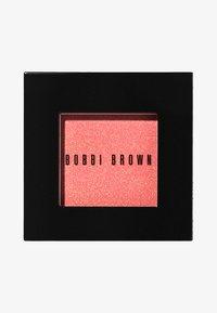 Bobbi Brown - SHIMMER BLUSH - Blusher - coral - 0