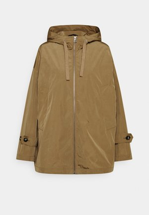 JACKET PACKABLE - Summer jacket - sandy beach