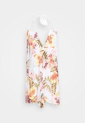 TALLOWS ROMPER - Beach accessory - white