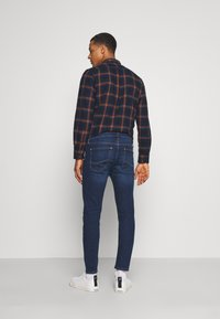 Lee - MALONE - Slim fit jeans - dark martha - 2