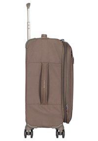 Delsey - MONTMARTRE  - Wheeled suitcase - khaki - 3