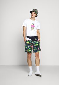 Polo Ralph Lauren - T-shirt imprimé - white - 0