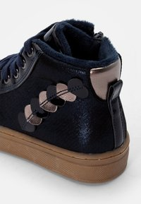Friboo - TRAINERS - High-top trainers - dark blue - 5