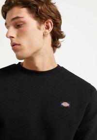 Dickies - NEW JERSEY - Sweatshirt - black - 5