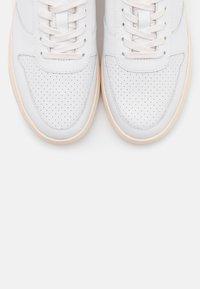 Clae - ALLEN - Zapatillas - white/cream - 5