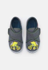 Superfit - BILL - Slippers - grau - 3