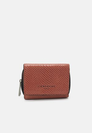 PABLITA - Wallet - smoked pink