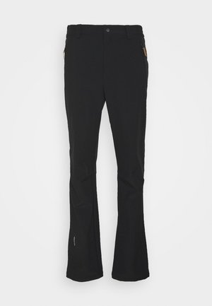 ARGO - Trousers - black