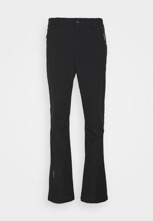 ARGO - Pantalones - black