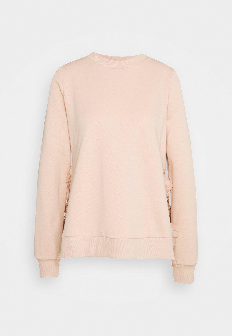 Bruuns Bazaar - RUBINE - Sweatshirt - soft rose