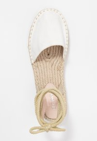 BEBO - DAPHNE - Loafers - white - 3