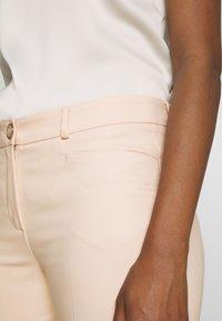 comma - Trousers - powder - 4