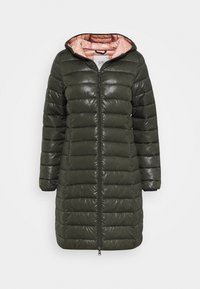 Q/S designed by - OUTDOOR - Winter coat - olive - 4