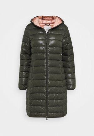 OUTDOOR - Winter coat - olive