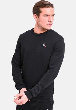 ESS CREW N2  - Sweater - black