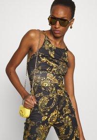 Versace Jeans Couture - GYM - Jumpsuit - black/multi - 7