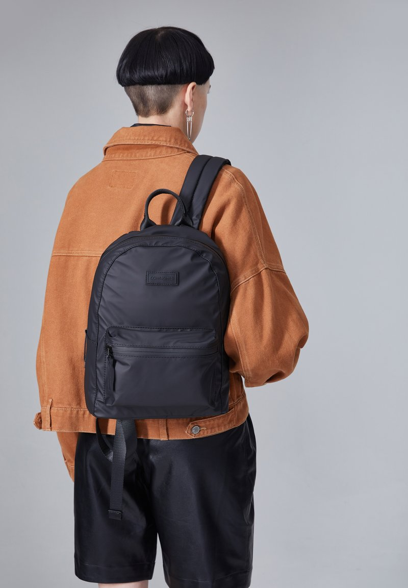 CONSIGNED - FINLAY XS  - Rucksack - black