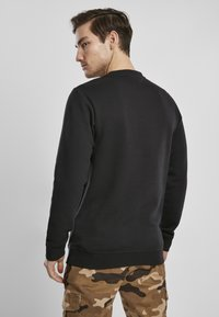 Urban Classics - Sweatshirt - black - 4