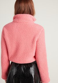 Tezenis - Fleece jacket - rosa - u - candy pink - 1