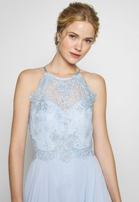 Luxuar Fashion - Společenské šaty - blau - 4