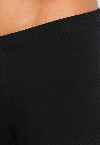 Ceceba - 2 PACK - Underkläder - black - 3
