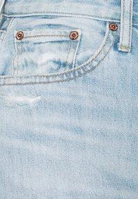 Ética - TYLER - Straight leg jeans - mystic canyon - 2