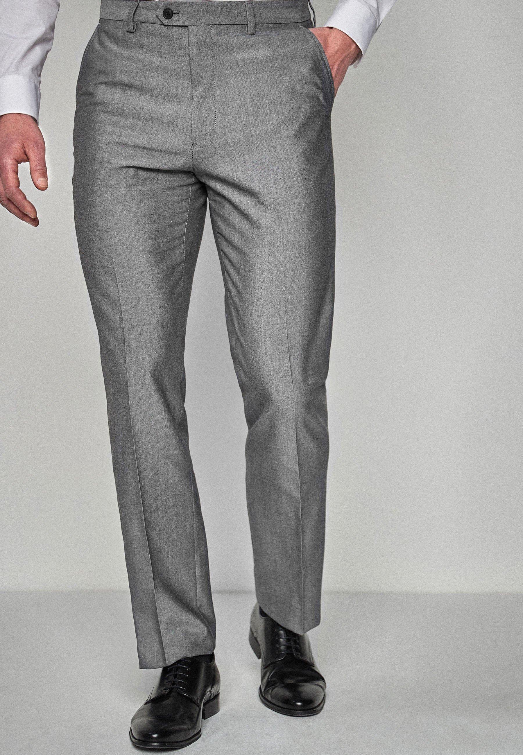 Homme REGULAR FIT - Pantalon de costume