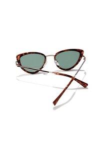 Hawkers - FELINE - Occhiali da sole - brown - 2