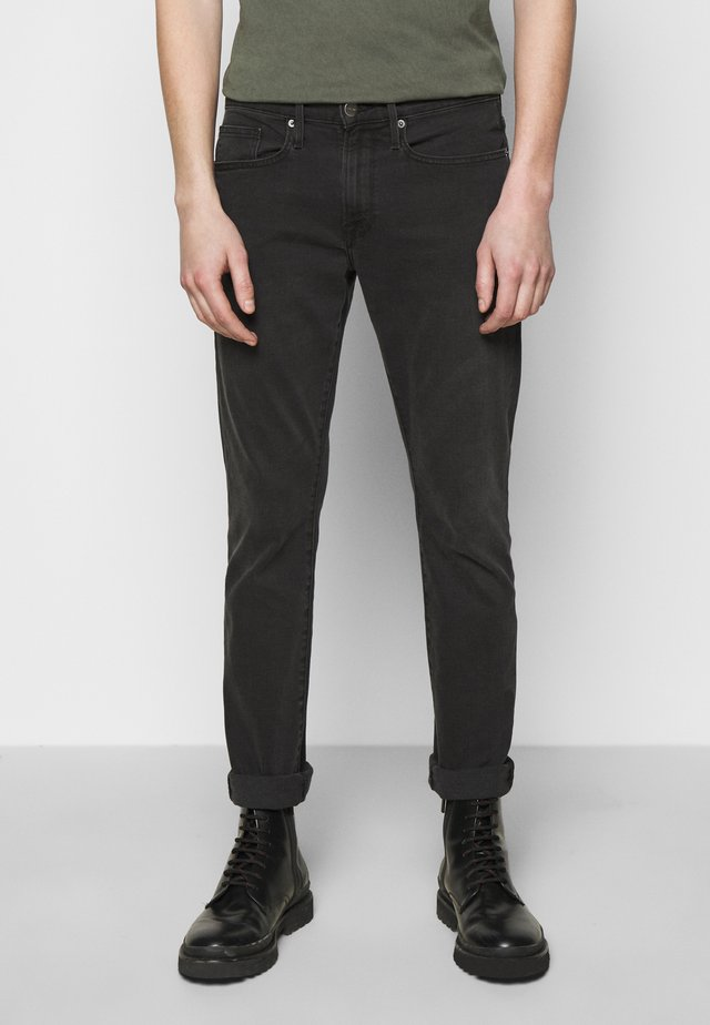 HOMME - Slim fit jeans - fade to grey