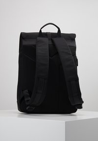 Jost - DAYPACK BACKPACK - Ryggsäck - black - 2
