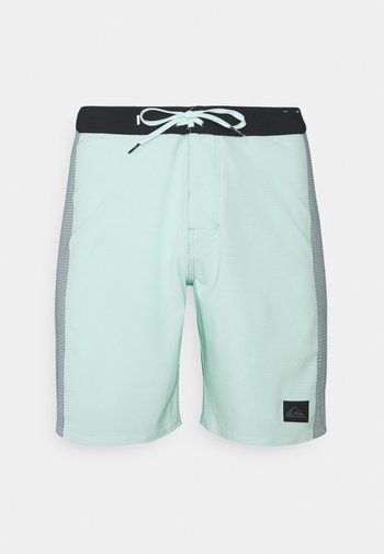HIGHLITE ARCH - Swimming shorts - blue light