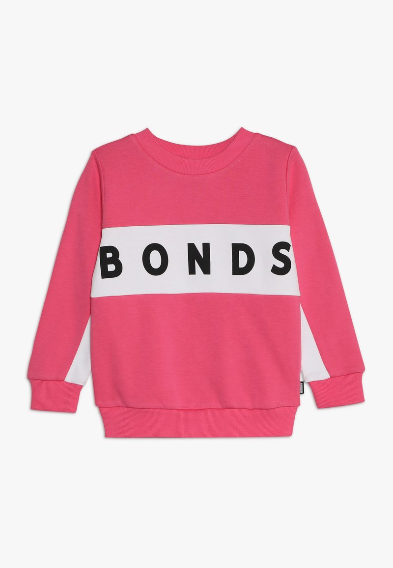 Bonds - COOL - Sweatshirt - delta nu/white