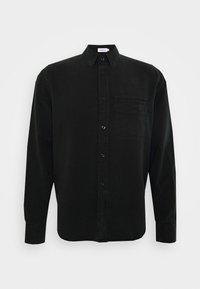 Filippa K - ZACHARY - Shirt - almost black - 5