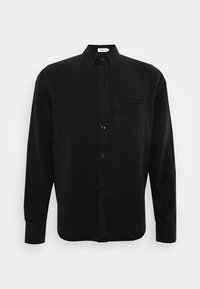 ZACHARY - Košile - almost black
