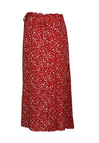 Zwillingsherz - Yvi - A-line skirt - rot - 1