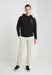 Polo Ralph Lauren - MAGIC - Kapuzenpullover - black - 1