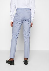 Selected Homme - SLHSLIM MYLOLOGAN - Traje - colony blue - 5