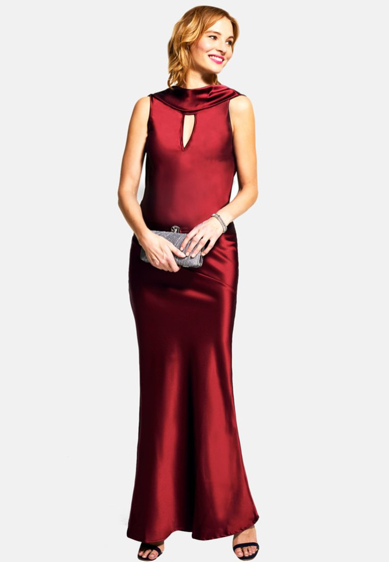 HotSquash - SILKY  - Occasion wear - red