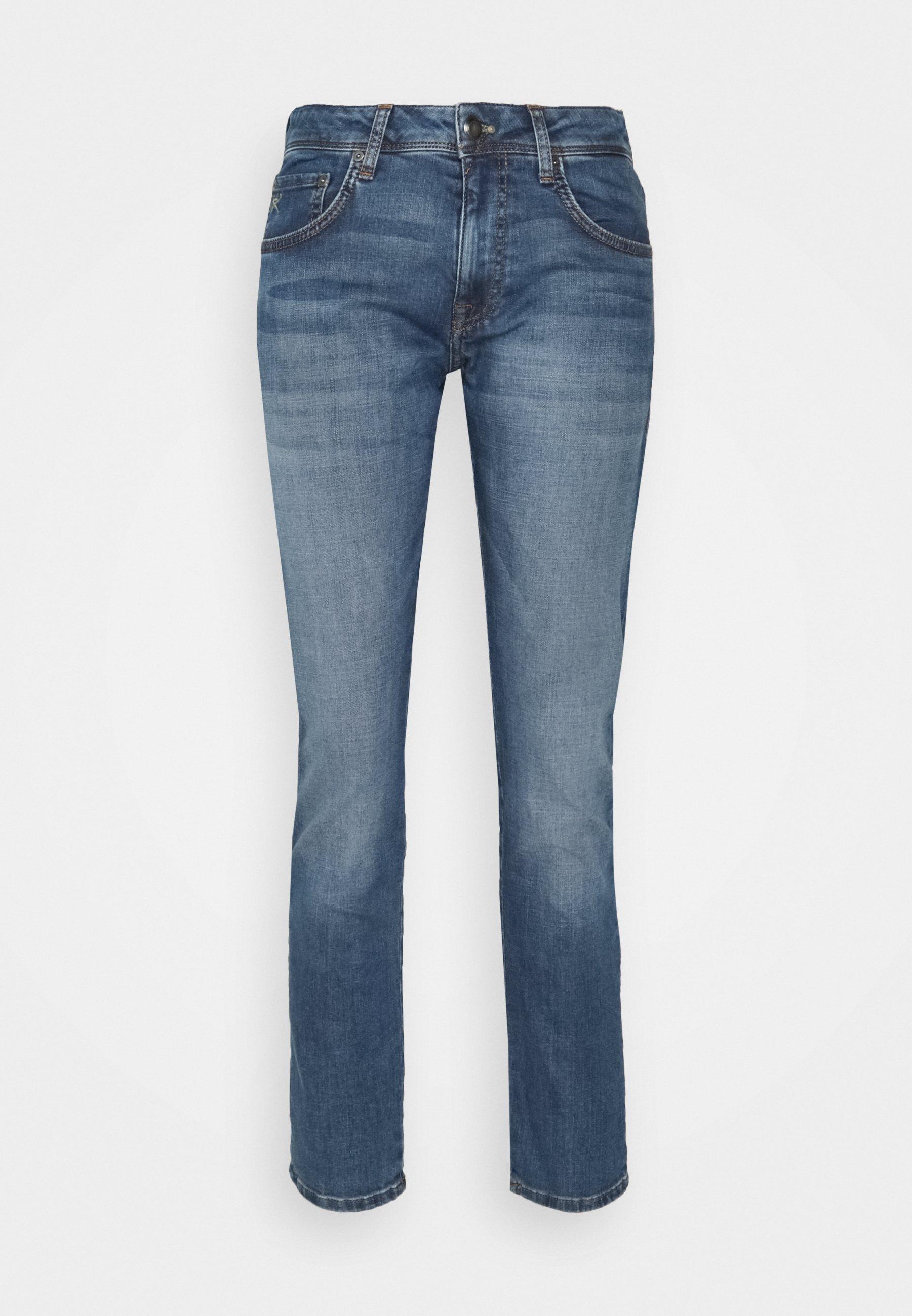Herren WISER WASH - Jeans Slim Fit