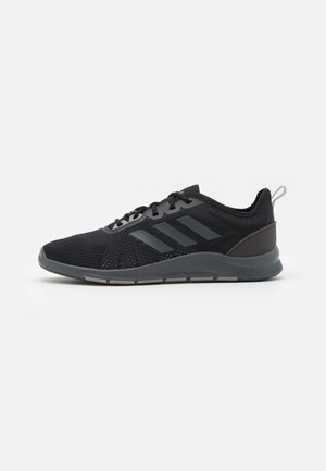 ASWEETRAIN - Sports shoes - core black/grey six/grey
