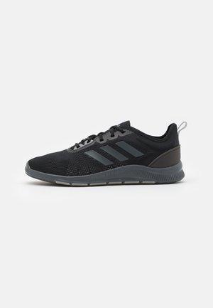 ASWEETRAIN - Zapatillas de entrenamiento - core black/grey six/grey