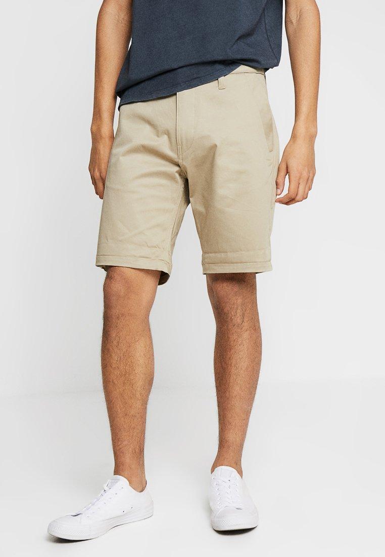 G-Star - BRONSON STRAIGHT - Shorts - dune
